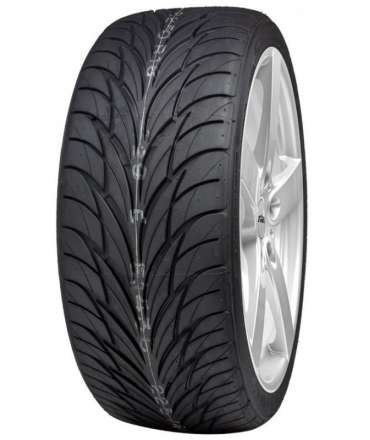 Pneu radial - FEDERAL - PNEU FEDERAL 245/50R16 98V SS-595 par Pneu collection
