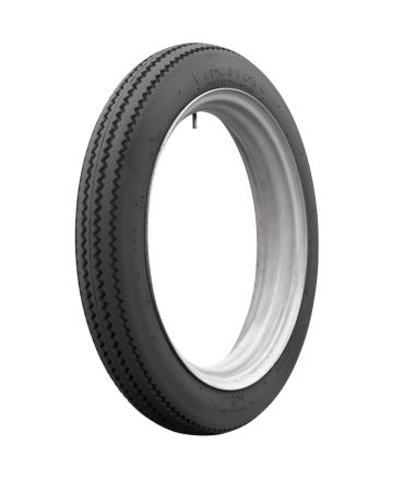 Pneu diagonal/conventionnel - FIRESTONE - PNEU FIRESTONE 325-19 54S deluxe champion ZIG ZAG black par Pneu collection