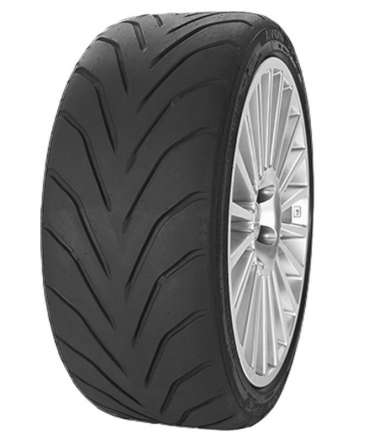 Pneu radial - AVON - PNEU AVON 225/40R18 88W ZZR par Pneu collection
