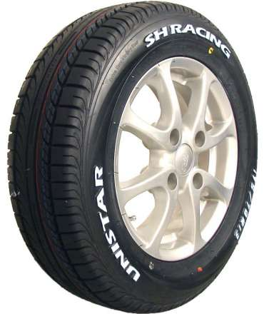 Pneu radial - GALAXY - PNEU GALAXY 175/70R13 82T SH RACING par Pneu collection