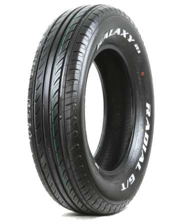 Pneu radial - GALAXY - PNEU GALAXY 185/70R13 86T SH RACING par Pneu collection