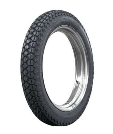 Pneu diagonal/conventionnel - FIRESTONE - PNEU FIRESTONE 450-18 68S ANS black par Pneu collection