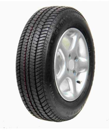 Pneu radial - CAMAC - PNEU CAMAC 195/70R14 91H HP70 par Pneu collection