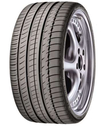 Pneu radial - MICHELIN - PNEU MICHELIN 335/35ZR17 106Y Pilot sport 2 (PS2) par Pneu collection