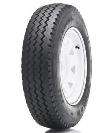 Pneu radial - FEDIMA - PNEU FEDIMA 195/75R16 107R FCA75 par Pneu collection
