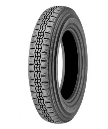 Pneu radial - MICHELIN - PNEU MICHELIN 155R14 80T X par Pneu collection