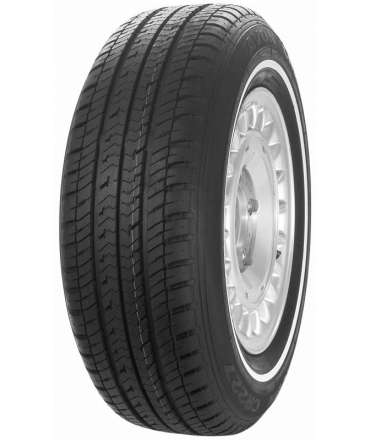 Pneu radial - AVON - PNEU AVON 235/65R16 103V TURBOSPEED CR227 WW par Pneu collection