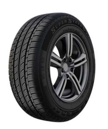 Pneu radial - FEDERAL - PNEU FEDERAL 165/80R15 87T SS-657 par Pneu collection