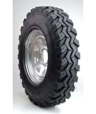 Military - FEDIMA - PNEU FEDIMA 750-16(750x16) 112/100L MAXIMA (look FIRESTONE SAT) par Pneu collection
