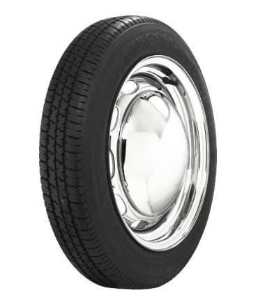 Pneu radial - FIRESTONE - PNEU FIRESTONE 125R15 68S F560 par Pneu collection