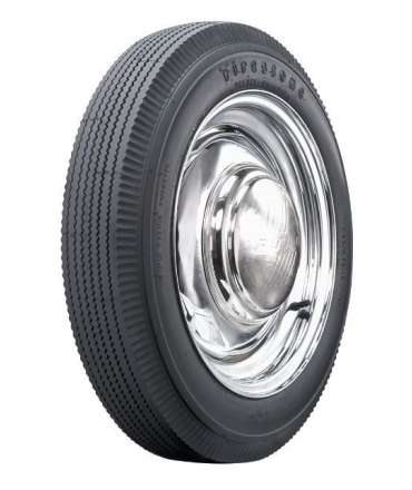 Pneu diagonal/conventionnel - FIRESTONE - PNEU FIRESTONE 450/475-16 70P deluxe black par Pneu collection