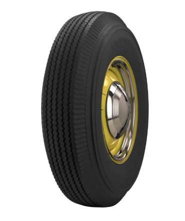 Pneu diagonal/conventionnel - FIRESTONE - PNEU FIRESTONE 600-20 92P (30x5) deluxe black par Pneu collection