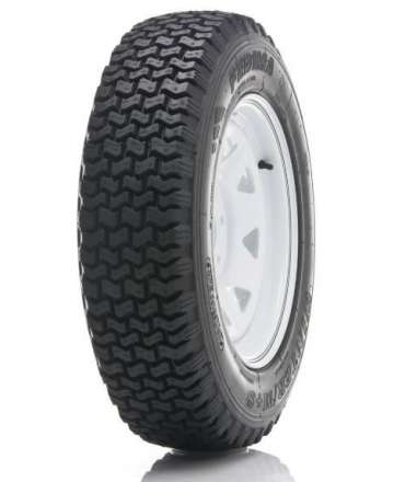 Pneu Hiver / pneu clouté - FEDIMA - PNEU FEDIMA 175/65R15 84T WINTER M+S par Pneu collection