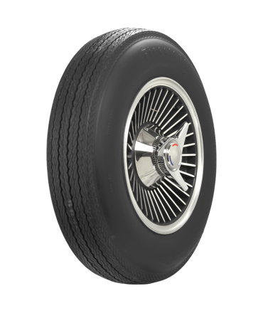 Pneu diagonal/conventionnel - FIRESTONE - PNEU FIRESTONE 775-15 94P deluxe black par Pneu collection
