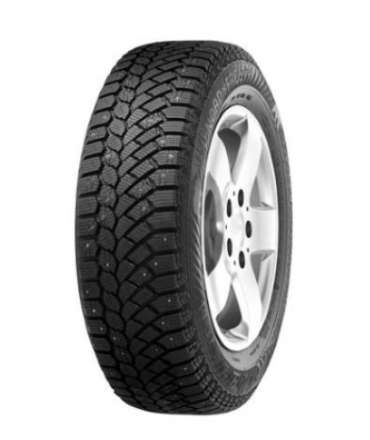 Pneu Hiver / pneu clouté - GISLAVED - PNEU GISLAVED 215/60R16 96T Nordfrost 200 par Pneu collection