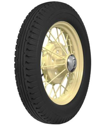 Pneu diagonal/conventionnel - FIRESTONE - PNEU FIRESTONE 475/500-20 86P deluxe black par Pneu collection