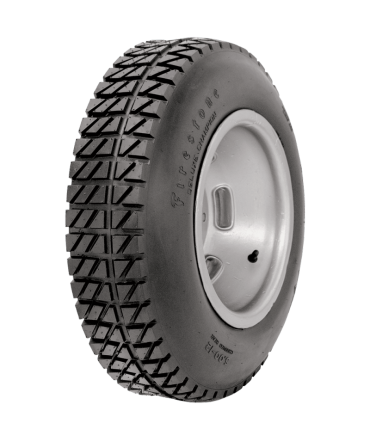 Pneu diagonal/conventionnel - FIRESTONE - PNEU FIRESTONE 500-12  Dirt Track Grooved Ascot Rear par Pneu collection