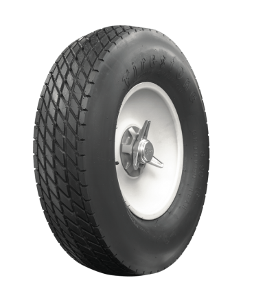 Pneu diagonal/conventionnel - FIRESTONE - PNEU FIRESTONE 890-16  dirt track GROOVED REAR par Pneu collection