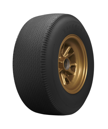 Pneu diagonal/conventionnel - FIRESTONE - PNEU FIRESTONE 1200-15  INDY par Pneu collection