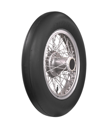 Pneu diagonal/conventionnel - FIRESTONE - PNEU FIRESTONE 600-20  INDY par Pneu collection