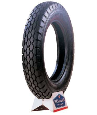 Pneu diagonal/conventionnel - BFGoodrich - PNEU BFGoodrich 900-24(40x8) 16ply silverstown black par Pneu collection