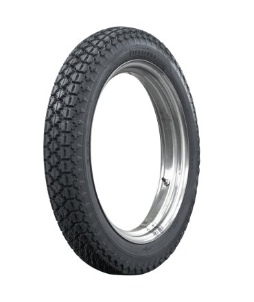Pneu diagonal/conventionnel - FIRESTONE - PNEU FIRESTONE 450-17 67S ANS black par Pneu collection