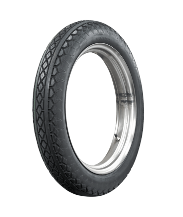 Pneu diagonal/conventionnel - COKER - PNEU COKER 400-18 64P DIAMOND tread black par Pneu collection