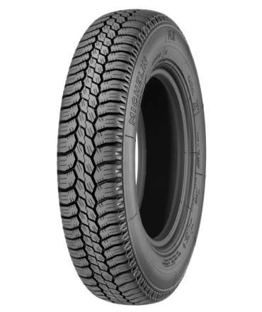 Pneus voitures - MICHELIN - PNEU MICHELIN 145R12 72S MX TL par Pneu collection