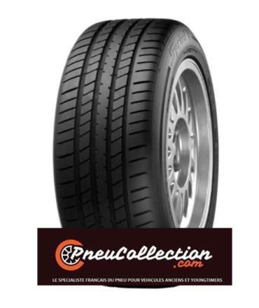 Pneus voitures - VREDESTEIN - PNEU VREDESTEIN 215/50ZR15 (215/50R15) 88W SPRINT+ par Pneu collection
