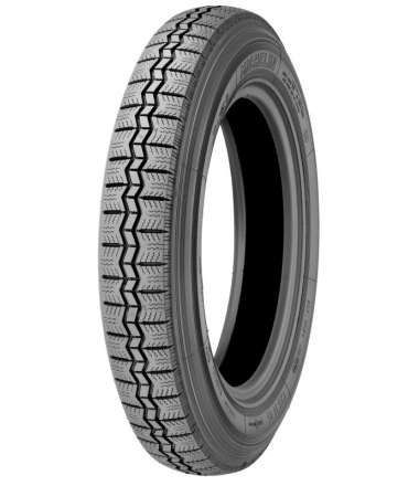 Pneu radial - MICHELIN - PNEU MICHELIN 125R15 68S X par Pneu collection