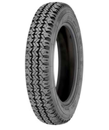 Pneu Hiver / pneu clouté - MICHELIN - PNEU MICHELIN 135R15 72Q XM+S89 par Pneu collection