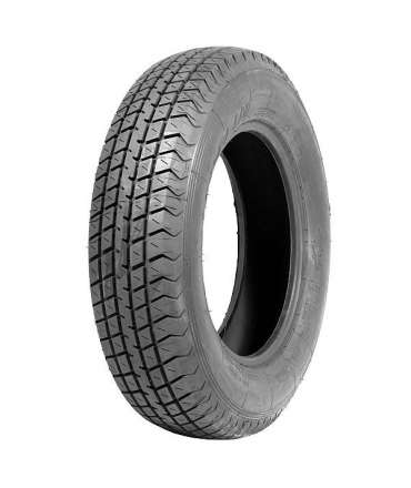 Pneu radial - MICHELIN - PNEU MICHELIN 600R16 88W PILOTE X par Pneu collection