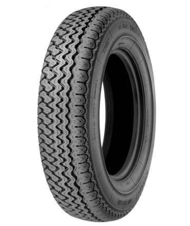 Pneu radial - MICHELIN - PNEU MICHELIN 185HR15 93H XVS-P par Pneu collection