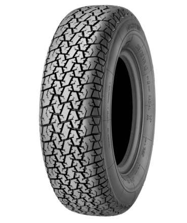 Pneu radial - MICHELIN - PNEU MICHELIN 185/70VR13 86V XDX B par Pneu collection