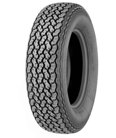 Pneu radial - MICHELIN - PNEU MICHELIN 205/70VR15 90W XWX par Pneu collection