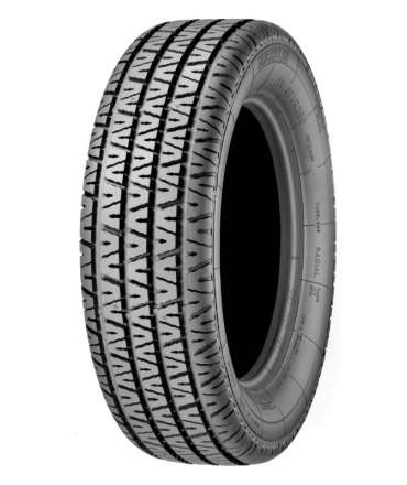Pneu Métrique (TRX) - MICHELIN - PNEU MICHELIN 190/65HR390 89H TRX-B par Pneu collection