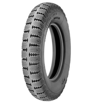 Pneu diagonal/conventionnel - MICHELIN - PNEU MICHELIN 130/140-40(130/140x40)  superconfort (SCS) par Pneu collection