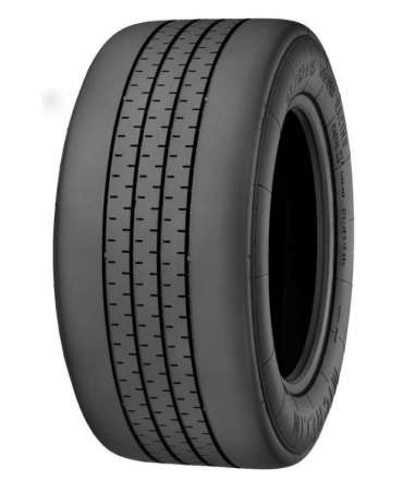Pneus compétition - MICHELIN - PNEU MICHELIN 26/61-15 (285/40R15)87W TB5F par Pneu collection