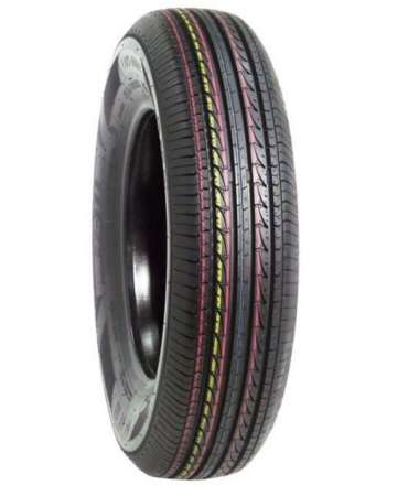 Pneu radial - NANKANG - PNEU NANKANG 155/80R14 81T CX668 par Pneu collection