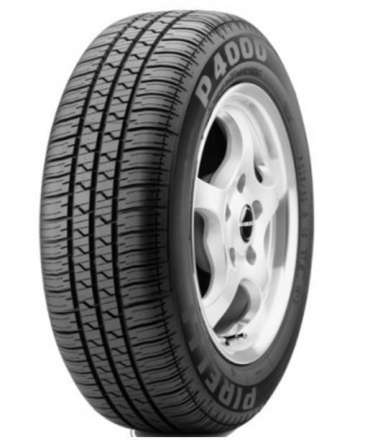 Pneu radial - PIRELLI - PNEU PIRELLI 215/70R15 97W P4000 SUPERTOURING par Pneu collection