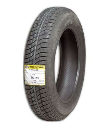 Pneu radial - TOYO - PNEU TOYO 135R15 72S 310 par Pneu collection