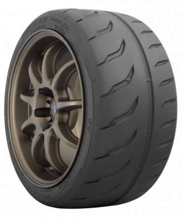 Pneus compétition - TOYO - PNEU TOYO 295/30R18 98Y PROXES R888R par Pneu collection
