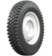Pneu diagonal/conventionnel - FIRESTONE - PNEU FIRESTONE 650-16 96P knobby à crampon par Pneu collection