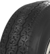 Pneu diagonal/conventionnel - FIRESTONE - PNEU FIRESTONE E70-15 92S Wide oval Sport Car 200 par Pneu collection