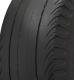 Pneu diagonal/conventionnel - FIRESTONE - PNEU FIRESTONE 1000-16  DRAGSTER black par Pneu collection