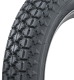 Pneu diagonal/conventionnel - FIRESTONE - PNEU FIRESTONE 400-18 59S ANS black par Pneu collection