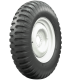 Pneu diagonal/conventionnel - FIRESTONE - PNEU FIRESTONE 700-16 100N US military NDCC par Pneu collection